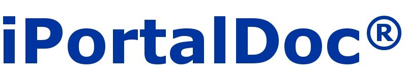iPortalDoc Logo